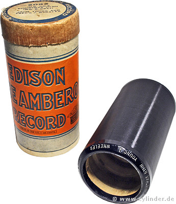 how to clean edison records