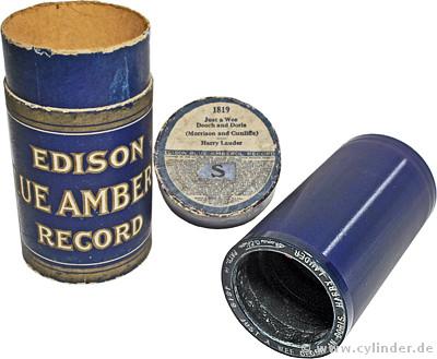 Edison Blue